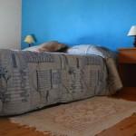 Camera da letto sul soppalco (casa vacanze)